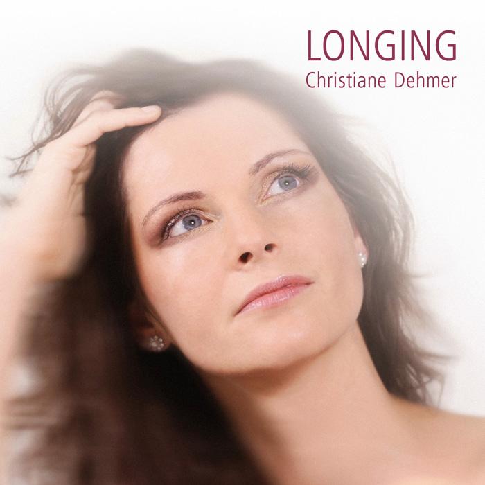 Longing, Christiane Dehmer, Albumcover, CD,
